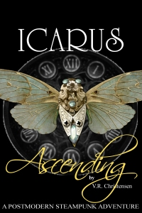 Icarus Ascending cover